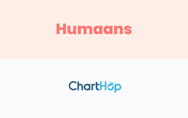 New in Humaans: ChartHop integration